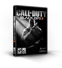 ACTIVISION JUEGO PC - CALL OF DUTY : BLACK OPS 2