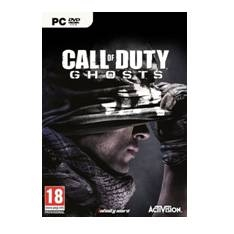 ACTIVISION JUEGO PC - CALL OF DUTY : GHOSTS