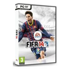 ELECTRONIC ARTS SOFTWARE S.A (EA) JUEGO PC - FIFA 14