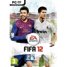 ELECTRONIC ARTS SOFTWARE S.A (EA) JUEGO PC - FIFA 2012