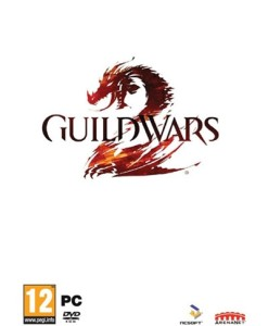 A DETERMINAR JUEGO PC - GUILD WARS 2