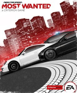 A DETERMINAR JUEGO PC - NEED FOR SPEED MOST WANTED