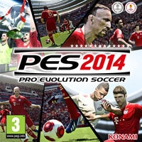 KONAMI JUEGO PC - PRO EVOLUTION SOCCER 2014