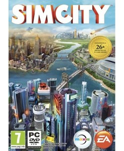 ELECTRONIC ARTS SOFTWARE S.A (EA) JUEGO PC - SIMCITY