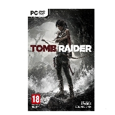 A DETERMINAR JUEGO PC - TOMB RAIDER