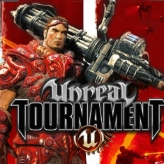 A DETERMINAR JUEGO PC - UNREAL TOURNAMENT 3 (INTEL)