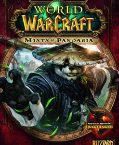 A DETERMINAR JUEGO PC - WORLD OF WAR CRAFT : MISTS OF PANDARIA