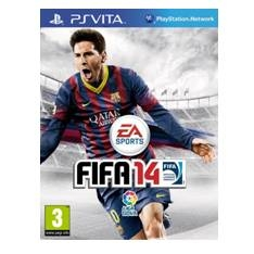 ELECTRONIC ARTS SOFTWARE S.A (EA) JUEGO PS VITA - FIFA 14