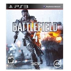 ELECTRONIC ARTS SOFTWARE S.A (EA) JUEGO PS3 - BATTLEFIELD 4