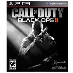 ACTIVISION JUEGO PS3 - CALL OF DUTY : BLACK OPS 2
