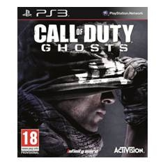 ACTIVISION JUEGO PS3 - CALL OF DUTY :  GHOSTS