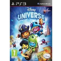 SONY ESPAÑA S.A JUEGO PS3- DISNEY UNIVERSE