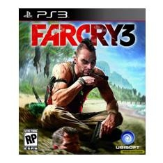 UBISOFT JUEGO PS3 - FAR CRY 3