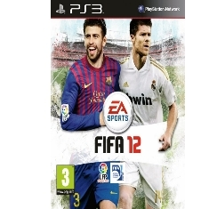 ELECTRONIC ARTS SOFTWARE S.A (EA) JUEGO PS3 - FIFA 2012