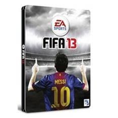 ELECTRONIC ARTS SOFTWARE S.A (EA) JUEGO PS3 - FIFA13 EDICION ESPECIAL MESSI