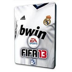 ELECTRONIC ARTS SOFTWARE S.A (EA) JUEGO PS3 - FIFA13 EDICION ESPECIAL REAL MADRID