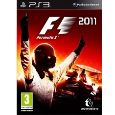 A DETERMINAR JUEGO PS3 - FORMULA 1 2011