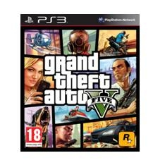 A DETERMINAR JUEGO PS3 - GTA 5