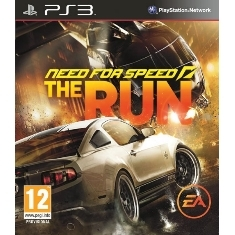 ELECTRONIC ARTS SOFTWARE S.A (EA) JUEGO PS3  - NEED FOR SPEED THE RUN