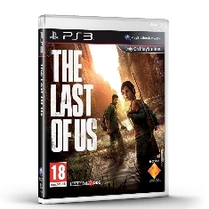 A DETERMINAR JUEGO PS3 - THE LAST OF US PS3