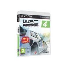 A DETERMINAR JUEGO PS3 - WRC4