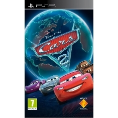 SONY ESPAÑA S.A JUEGO PSP - CARS 2