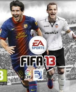 ELECTRONIC ARTS SOFTWARE S.A (EA) JUEGO PSP VITA - FIFA13