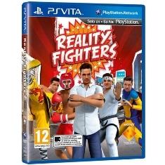 SONY ESPAÑA S.A JUEGO PSP VITA - REALITY FIGHTERS