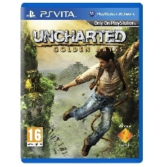 SONY ESPAÑA S.A JUEGO PSP VITA - UNCHARTED : GOLDEN ABYSS