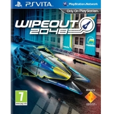 SONY ESPAÑA S.A JUEGO PSP VITA - WIPEOUT 2048