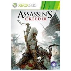 UBISOFT JUEGO XBOX 360 - ASSASSIN`S CREED 3