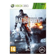 ELECTRONIC ARTS SOFTWARE S.A (EA) JUEGO XBOX 360 - BATTLEFIELD 4