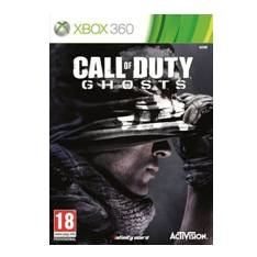 ACTIVISION JUEGO XBOX 360 - CALL OF DUTY : GHOSTS