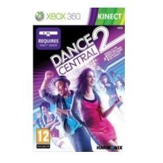XBOX JUEGO XBOX 360 - KINECT DANCE CENTRAL 2