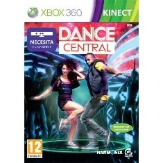 XBOX JUEGO XBOX 360 - KINECT DANCE CENTRAL
