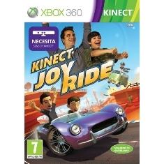 XBOX JUEGO XBOX 360 - KINECT JOY RIDE