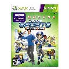 XBOX JUEGO XBOX 360 - KINECT SPORTS SEASON 2