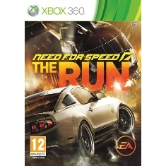 ELECTRONIC ARTS SOFTWARE S.A (EA) JUEGO XBOX 360  - NEED FOR SPEED THE RUN