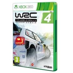 A DETERMINAR JUEGO XBOX360- WRC4
