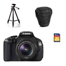 KIT-CAMARA-DIGITAL-REFLEX-CANON-EOS-600D-+-FUNDA-+-TRIPODE-+-SD-16GB_KITCANONEOS-0