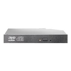 "HP LECTOR DE DVD HP DVD-ROM SERIAL ATA INTERNA 5.25"" SLIM LINE PROLIANT"