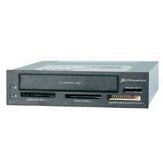 PHOENIX TECHNOLOGIES LECTOR PHOENIX INTERNO PARA HDD / DISCO DURO 2.5 Y  LECTOR DE TARJETAS / USB 3.0