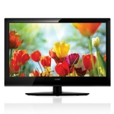 "COBY LED TV COBY 19"" LEDTV1926 HDTV HDMI 8MS"