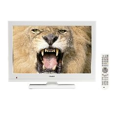 "NEVIR LED TV NEVIR 19"" NVR-7502-19 BLANCO HD TDT-HD CI HDMI USB GRABADOR MKV"