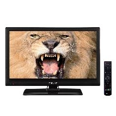 "NEVIR LED TV NEVIR 20"" NVR-7502-20 NEGRO TDT HD USB-R  HDMI"