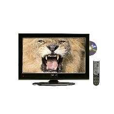 "NEVIR LED TV NEVIR 22"" NVR-7502-22  NEGRO COMBO DVD FULL HD TD HD CI HDMI"