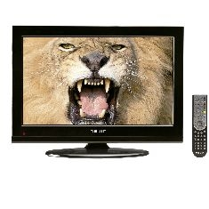 "NEVIR LED TV NEVIR 22"" NVR-7502-22 NEGRO FULL HD TDT HD CI USB HDMI"