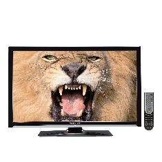 "NEVIR LED TV NEVIR 32"" NVR-7502 SLIM HD TDT-HD CI USB GRABADOR HDMI MKV"