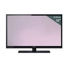 "PANASONIC ESPAÑA, S.A. LED TV PANASONIC 32"" TX-L32BL6E SMART TV FULL HD/ 3HDMI/ SMART TV / VIERA CONNECT/ WIFI / NEGRO"