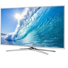 SAMSUNG ELECTRONICS IBERIA S.A LED TV SAMSUNG 40'' 3D UE40F6510 BLANCO SMART TV FULL HD TDT HD 4 HDMI  3 USB VIDEO GAFAS 3D MANDO PREMIUM